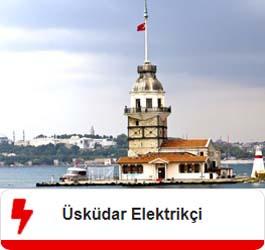Üsküdar- Elektrikçi Ustası