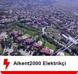 Alkent2000 Elektrikçi Ustası