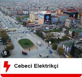 Cebeci Elektrikçi Ustası
