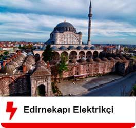 Edirnekapı Elektrikçi Ustası