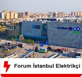 Forum Elektrikçi Ustası