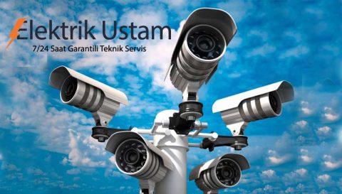 Kamera Sistemleri istanbul