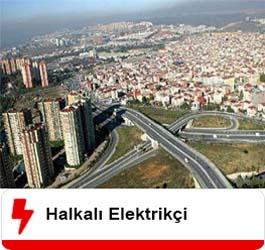 Halkalı Elektrikçi Ustası