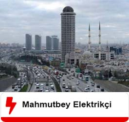 Mahmutbey Elektrikçi Ustası