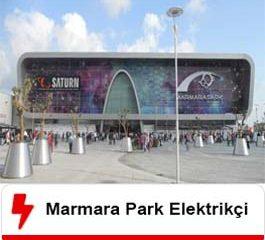 Marmara Park Elektrikçi Ustası