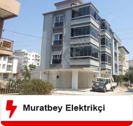 Muratbey Elektrikçi Ustası