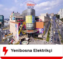 Yenibosna Elektrikçi Ustası