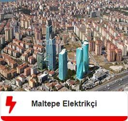 Maltepe Elektrikçi Ustası