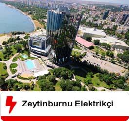 Zeytinburnu Elektrikçi Ustası